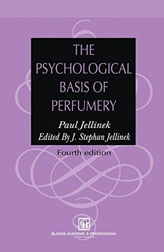 The Psychological Basis of Perfumery