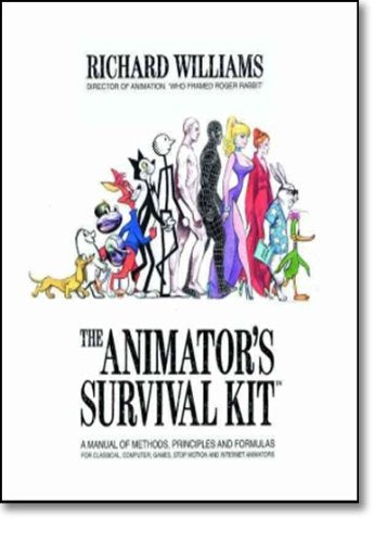 The Animator'S Survival Kit