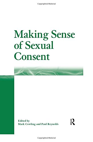 Making Sense of Sexual Consent