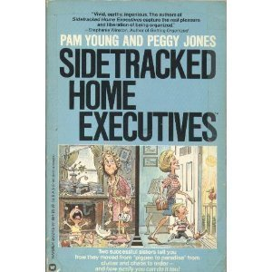 Sidetracked Home Executives: From Pigpen To Paradise
