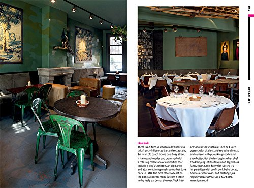 Wallpaper* City Guide Amsterdam (2014) (Wallpaper City Guides)