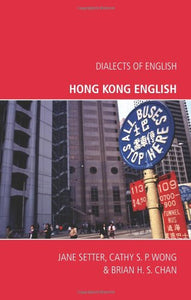 Hong Kong English (Dialects of English EUP)