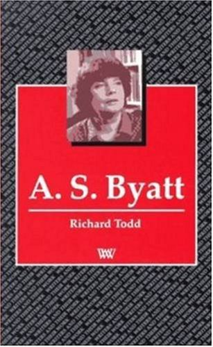 A.S. Byatt (Writers and Their Work (Paperback))