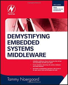 Demystifying Embedded Systems Middleware