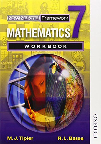 New National Framework Mathematics 7 Core Workbook
