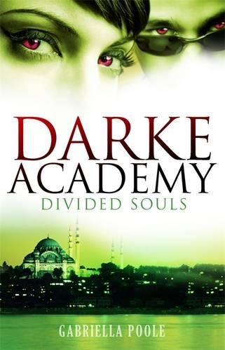 Divided Souls (Darke Academy)