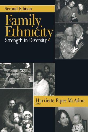 Family Ethnicity: Strength in Diversity