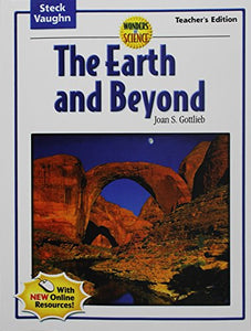 Wonders of Science: Teacher's Guide The Earth and Beyond 2004
