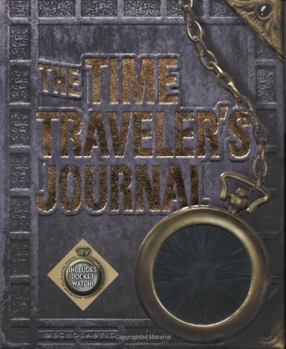 Time Traveler's Journal