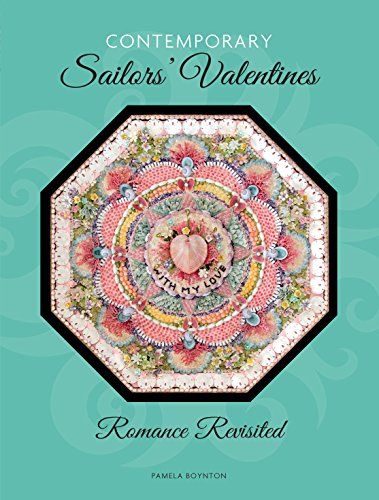 Contemporary Sailors' Valentines: Romance Revisited