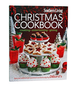2014 Southern Living Christmas Cookbook
