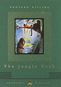 The Jungle Book (Everyman'S Library Children'S Classics Series)