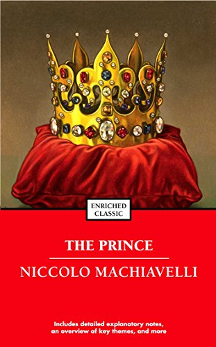 The Prince (Enriched Classics)