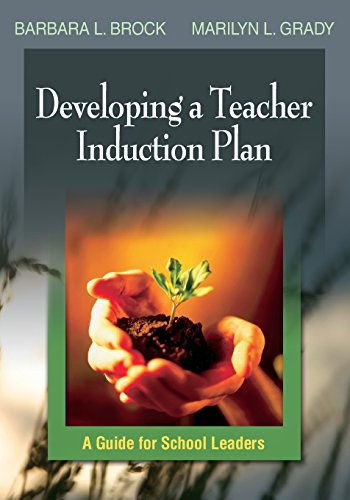 Developing a Teacher Induction Plan: A Guide for School Leaders