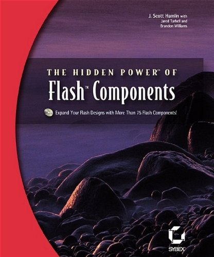 The Hidden Power of Flash Components