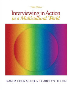 Interviewing In Action In A Multicultural World (With Dvd)