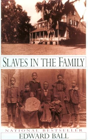 Slaves in the Family (G K Hall Large Print Book Series)