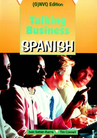 Talking Business: Course Book: Spanish