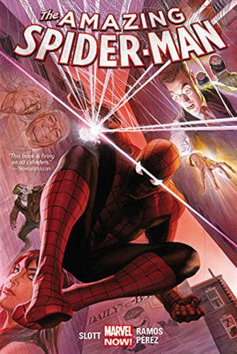 Amazing Spider-Man Vol. 1