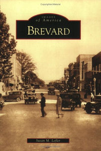Brevard   (NC)  (Images of America)