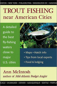 Trout Fishing Near American Cities