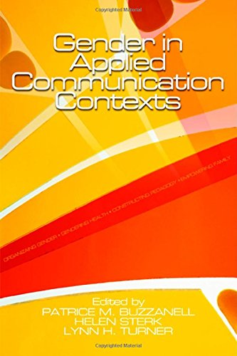 Gender in Applied Communication Contexts