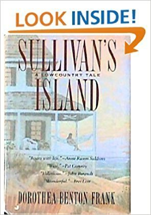 Sullivan's Island: A Low Country Tale [Hardcover]