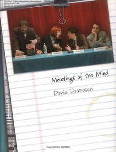 Meetings Of The Mind