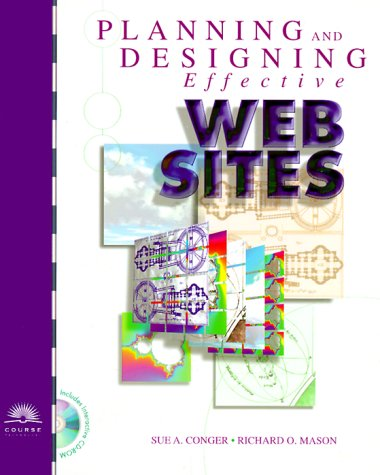 Planning and Designing Effective Websites: With Web Workshop CD