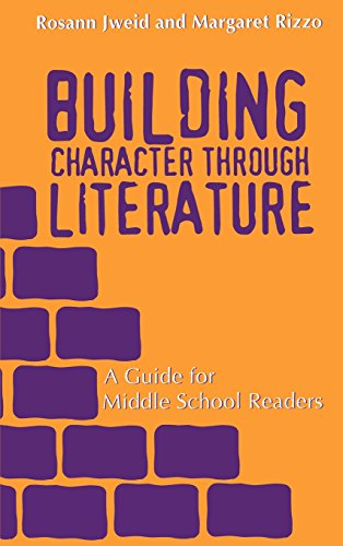 Building Character through Literature