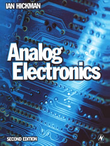 Analog Electronics, Second Edition