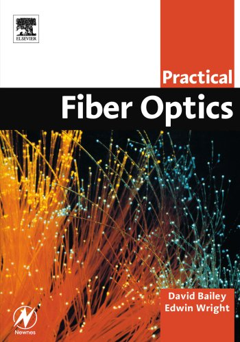 Practical Fiber Optics (IDC Technology (Paperback))