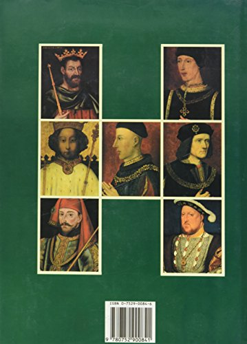History Plays an Illustrated Edition (The illustrated Shakespeare) (English and Spanish Edition)