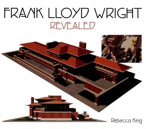 Frank Lloyd Wright Revealed