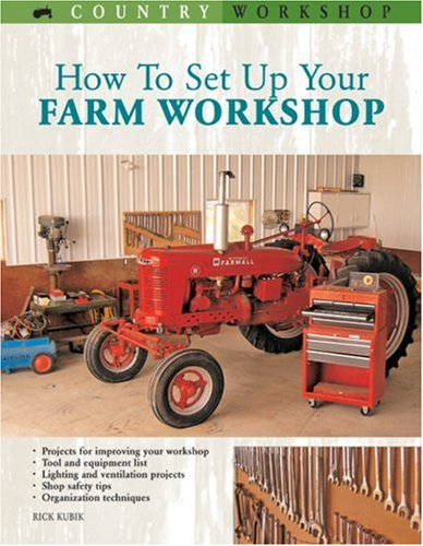 How To Set Up Your Farm Workshop (Country Workshop)