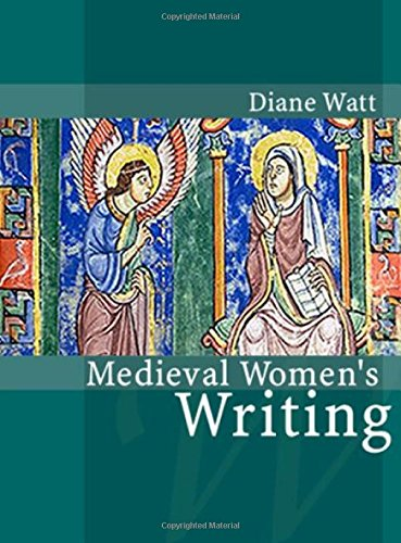Medieval Women's Writing
