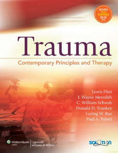 Trauma: Contemporary Principles and Therapy