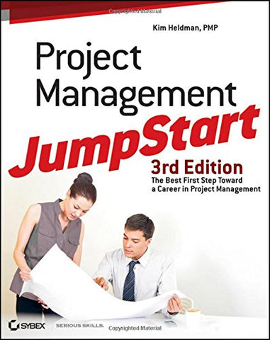 Project Management Jumpstart, 3Rd Edition