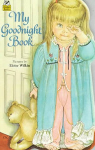 My Goodnight Book (Golden Books)