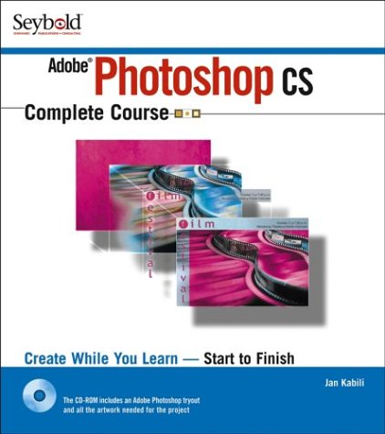 Photoshop CS Complete Course