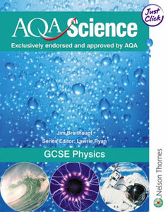 Gcse Physics (Aqa Science)