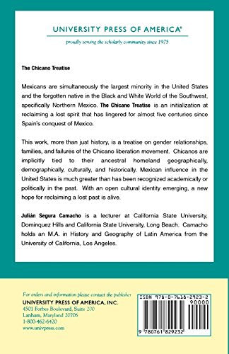 The Chicano Treatise
