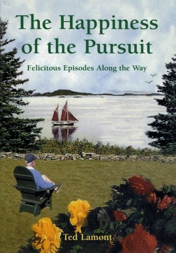 The Happiness of the Pursuit: Felicitous Episodes along the Way