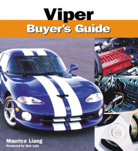 Viper Buyers Guide