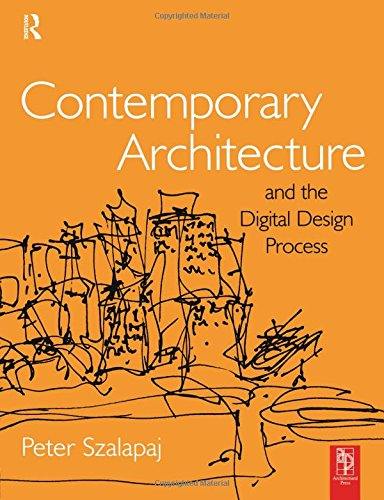 Contemporary Architecture and the Digital Design Process
