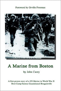 A Marine from Boston