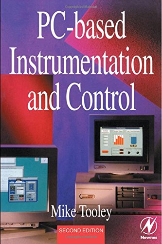 PC-based Instrumentation and Control, Second Edition (IDC Technology)