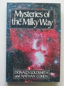 Mysteries of the Milky Way