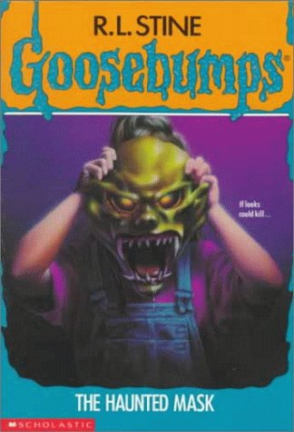 The Haunted Mask (Goosebumps)