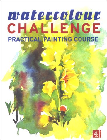 Watercolour Challenge: Practical Painting Course